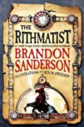 The Rithmatist by Brandon Sanderson cover image
