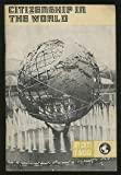 Citizenship in the World (0839532547) by MONROE, Keith