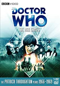 Doctor Who: The War Games