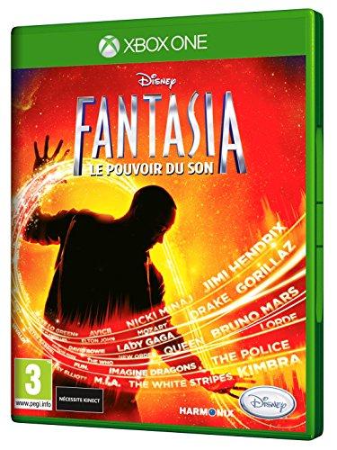 Fantasia : Le pouvoir du son