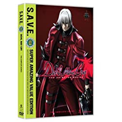 Devil May Cry: The Complete Series S.A.V.E.