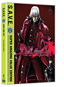 Devil May Cry: The Complete Series (S.A.V.E.)