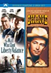 Shane / The Man Who Shot Liberty Vala...