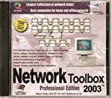 Network Toolbox Professional Edition 2003