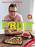 River Cottage Fruit Every Day! bookshop  My name is Roz but lots call me Rosie.  Welcome to Rosies Home Kitchen.  I moved from the UK to France in 2005, gave up my business and with my husband, Paul, and two sons converted a small cottage in rural Brittany to our home   Half Acre Farm.  It was here after years of ready meals and take aways in the UK I realised that I could cook. Paul also learned he could grow vegetables and plant fruit trees; we also keep our own poultry for meat and eggs. Shortly after finishing the work on our house we was featured in a magazine called Breton and since then Ive been featured in a few magazines for my food.  My two sons now have their own families but live near by and Im now the proud grandmother of two little boys. Both of my daughter in laws are both great cooks.  My cooking is home cooking, but often with a French twist, my videos are not there to impress but inspire, So many people say that they cant cook, but we all can, you just got to give it a go.