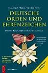Deutsche Orden und Ehrenzeichen: 1933...
