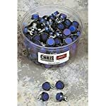 Chris Products Reflectors - Blue CH4B See Prices, PageID:250SR