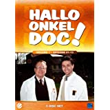 "Hallo, Onkel Doc! - Volume 1: Episoden 01-13 (5 Disc Set)von ""Ulrich Reinthaller"""