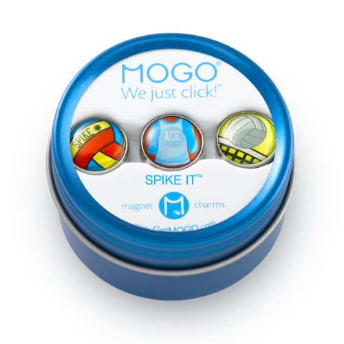 Mogo Design Spike It