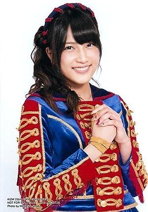 AKB48 公式生写真 ハート・エレキ 通常盤 封入特典 ハート・エレキ Ver. 【入山杏奈】