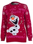 STYLE MIXX Do You Want To Build Snowm...