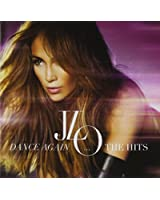 Dance Again-the Hits-Deluxe Edition (CD/DVD)