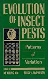 img - for Evolution of Insect Pests: Patterns of Variation (Environmental Science & Technology: A Wiley-Interscience Series of Texts and Monographs) by Ke Chung Kim (1993-04-26) book / textbook / text book