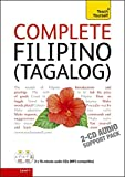 Complete Filipino (Tagalog): Teach Yourself (Audio Support)