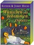Wünschen und Bekommen - Orakel: 60 Karten mit Anleitung