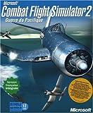 echange, troc Combat Flight Simulator 2 : Guerre du Pacifique
