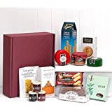 Premium Gourmet Treats Gift Box Hamper