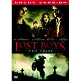 "Lost Boys: The Tribevon ""Tad Hilgenbrink"""