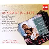 Gounod : Roméo et Juliette