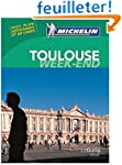 Le Guide Vert Week-end Toulouse Michelin