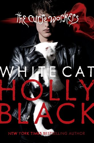 Early Review: White Cat by Holly Black
