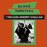 BLACK SURVIVAL ブラック・サバイバル