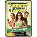 The Biggest Loser Workout: Volume 4 (Power Sculpt)by DVD