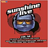 sunshine live vol. 52