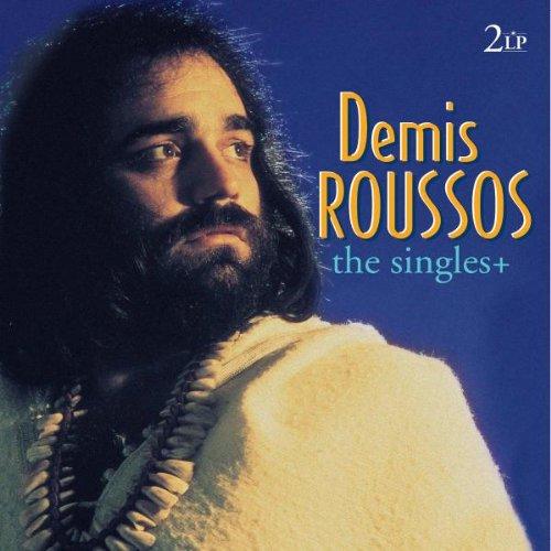 Demis Roussos - The phenomenon 1968 - 1998 (D - Zortam Music