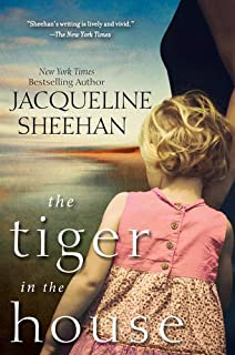Book Cover: The Tiger in the House