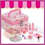 「子供メイク クリスマス 誕生日」 スモールレディ ラブリーメイクアップボックス 「MAKE UP」SMALL LADY LOVELY MAKE BOX