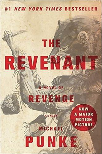 Michael Punke - The Revenant Audio Book Online Free