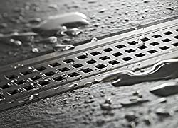 Vida Shower Channel Drain