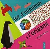 Kit d'initiation à l'origami...