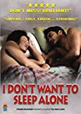 I Don't Want to Sleep Alone (Ws Sub) [Import]