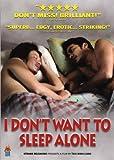 echange, troc I Don't Want to Sleep Alone [Import USA Zone 1]