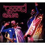 echange, troc Kool And The Gang - Les 50 Plus Belles Chansons : Kool And The Gang (Coffret 3 CD)