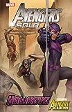 Avengers: Hawkeye Solo (Avengers (Marvel Unnumbered))