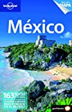 img - for Lonely Planet Mexico (Travel Guide) (Spanish Edition) book / textbook / text book