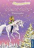 Sternenschweif Adventskalender, Winterzauber