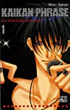 echange, troc Mayu Shinjo - Kaikan Phrase, Tome 1 :