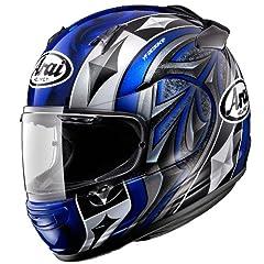 アライ(ARAI) ヘルメットQUANTUM-J ACE BLUE M 57-58cm