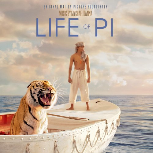 Mychael Danna-Life of Pi-OST-CD-FLAC-2012-FORSAKEN Download