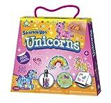 The Orb Factory SparkleUps Unicorns