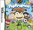 Poptropica Adventures - Nintendo DS
