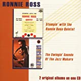 echange, troc Ronnie Ross - Stompin/ The Swinging Sounds