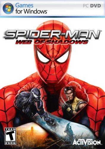 ספיידרמן:_קורים_של_צללים_-_SpiderMan_Web_of_Shadows