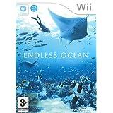 Endless Oceanpar Nintendo