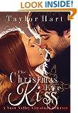 The Christmas Eve Kiss: A Snow Valley Christmas Romance (Christmas in Snow Valley Book 4)