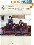 Best of Crosby, Stills & Nash (Recorded Versions Guitar)